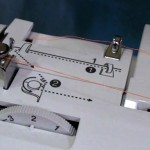 Devanar Canilla de una máquina de coser