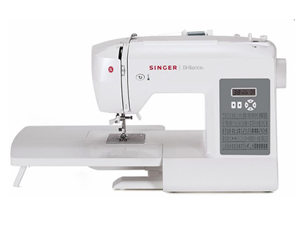 Maquinas de coser en Lidl Singer Brillance 6180 - Blog de