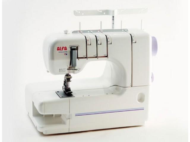 Máquina Recubridora Alfa 8705