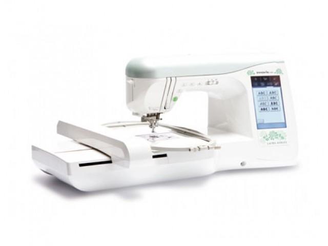 Máquina coser y bordar Brother 2200