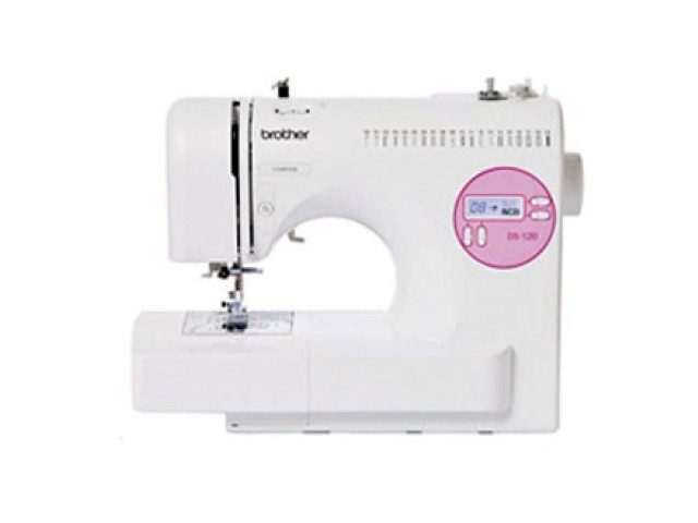 Máquina de Coser Brother DS 120