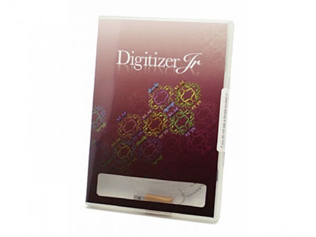 Software Digitizer JR