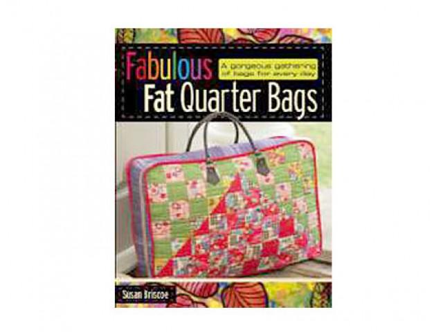 Fabulous Fat Quater Bags