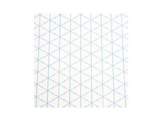 Friselina Rasterquick-60 Triángulos Especial PatchWork