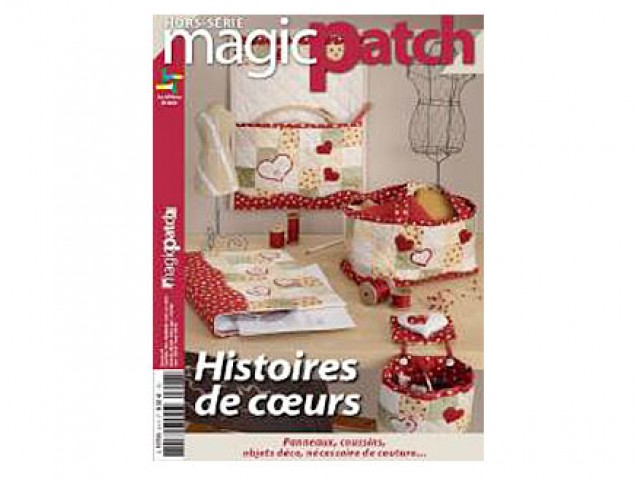 Magic Patch Especial (Hors-Serie)