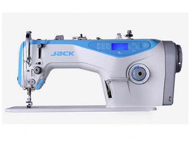 Máquina de coser industrial A4