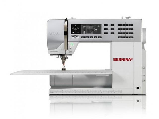 Máquina de Coser Bernina 530