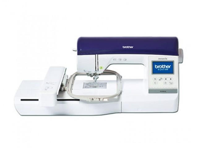 Máquina de bordar Brother NV 800E máquina