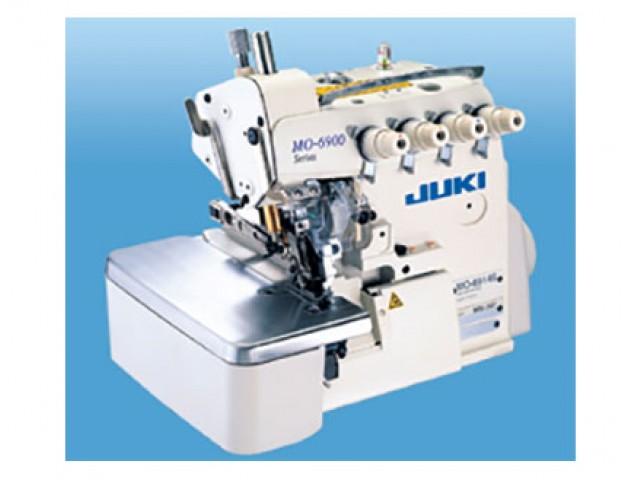Juki MO-6914R máquina
