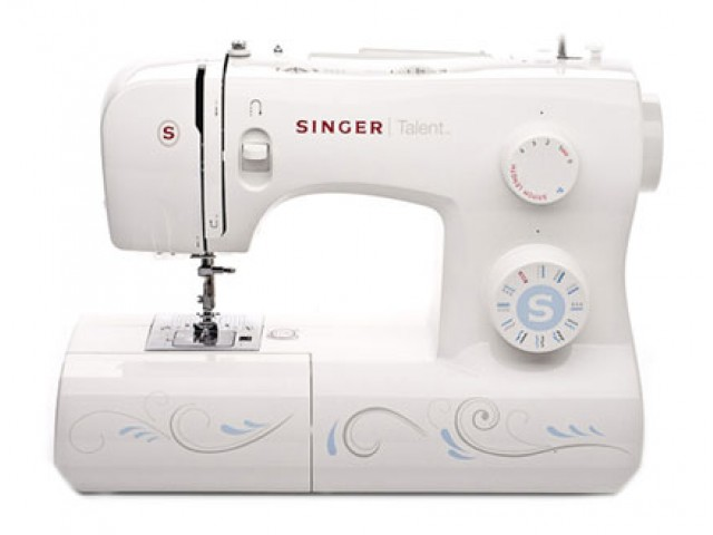 Máquina de Coser Singer Talent 3323
