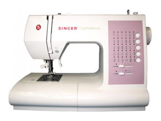Máquina de Coser Singer 7463