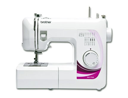Maquina Coser Brother xn 1700 general