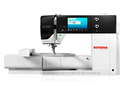Bernina 580 maquina