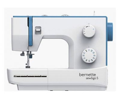 Bernette Sew&Go 5 maquina