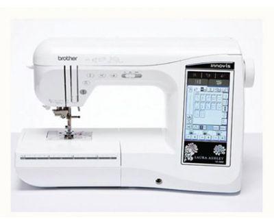 Máquina de coser Brother NX2000