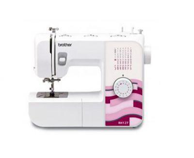 Máquina de coser Brother RL 417