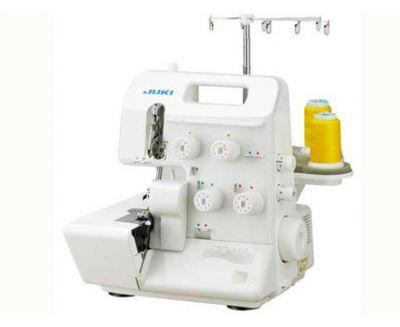 Juki MO-655 máquina