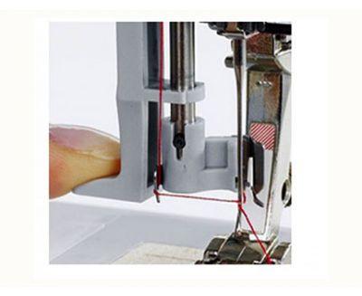 enhebrador automático para máquinas bernina