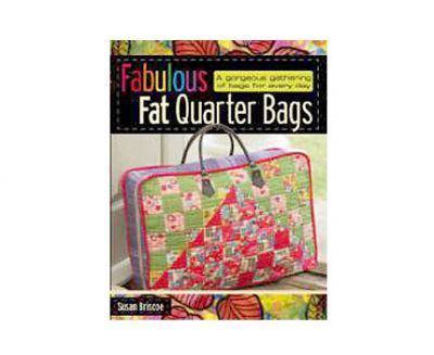 Fabulous Fat Quater Bags