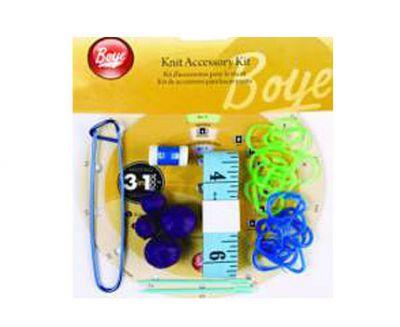 Kit de Accesorios para Hacer Punto