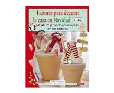 Labores para Decorar la Casa en Navidad
