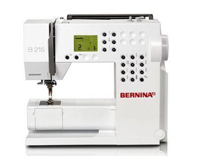 Máquina de Coser Bernina 215