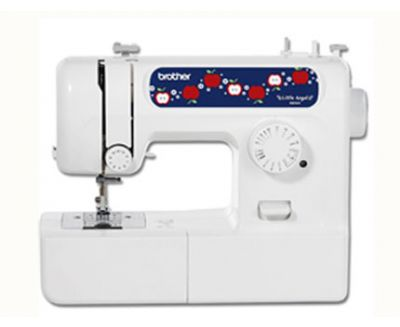 Maquina de coser brother KD144