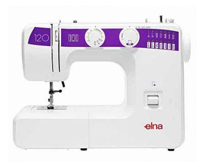 Máquina de Coser Elna Sew Fun