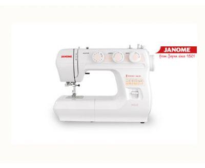 Máquina de coser Janome 3622S