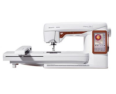 Designer Topaz 40 maquina