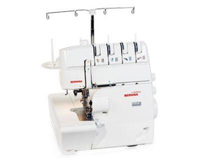 Bernina Overloock 1150 MDA máquina