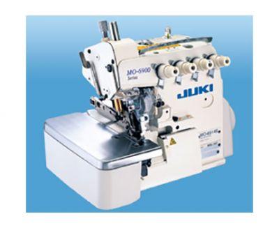 Juki MO-6904S maquina