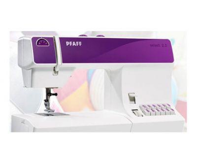 Máquina de Coser Pfaff select 2.2