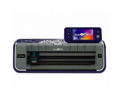 Scan&Cut CM900