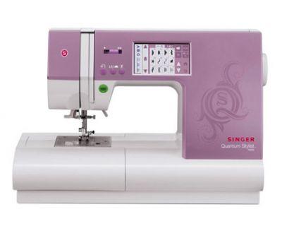 Máquina de coser Quantum Stylist 9985 Touch