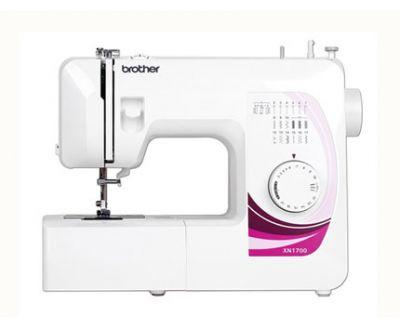 Maquina de coser Brother XN 1700