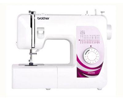 Máquina de coser Brother Xn 2500