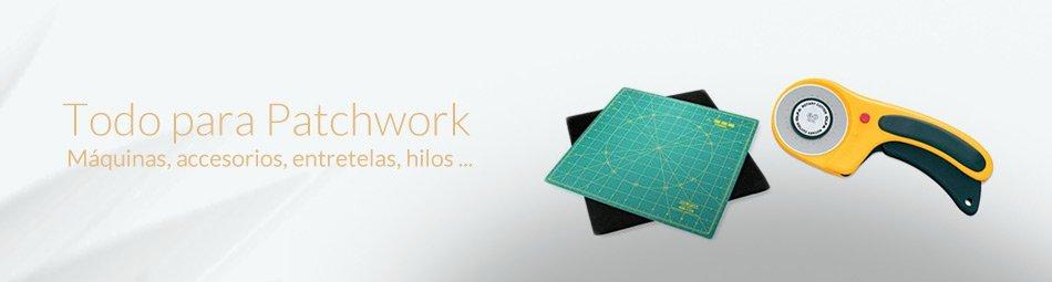 Comprar productos de patchwork