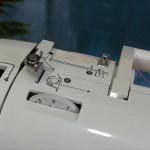 como enhebrar una maquina de coser