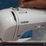 Foto de como enhebrar tu maquina de coser
