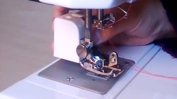 Cómo Transformar Tu Máquina De Coser En Una Remalladora Blog De Recursos Para Coser De Dioni
