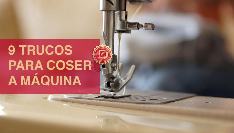 Bordados A Maquina De Coser Paso A Paso - Cosas Calientes