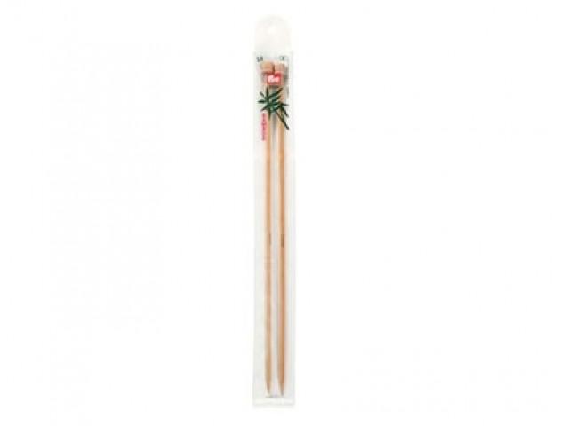 Agujas de Bambú