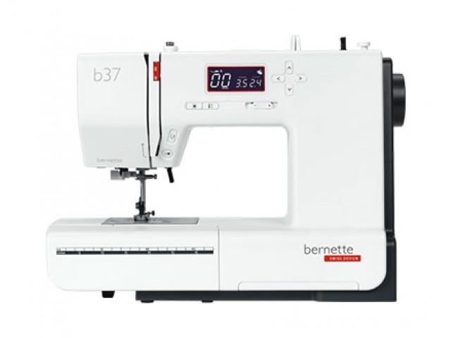 Bernette B37 maquina