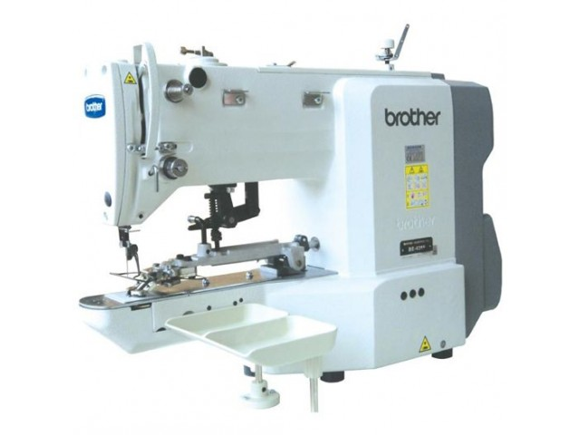 Máquina de coser industrial en Zig-Zag con Motor Direct Drive Brother Z-8560-431