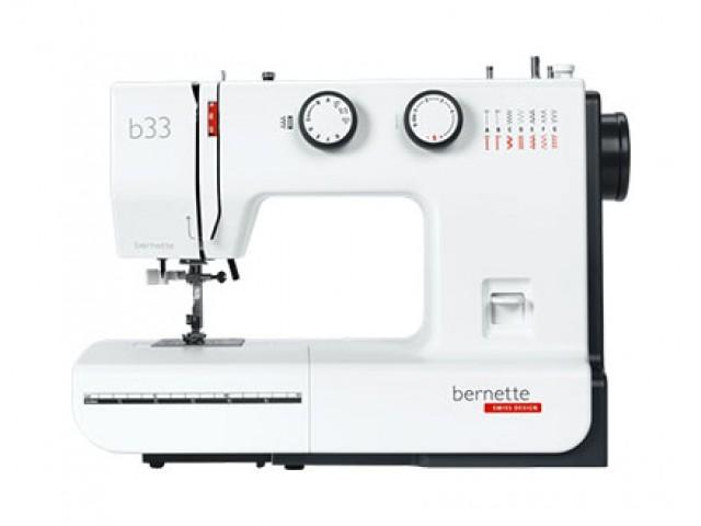 Bernette B33 frontal