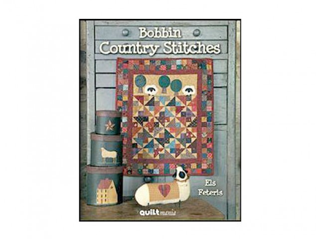 Bobbin Country Stitches