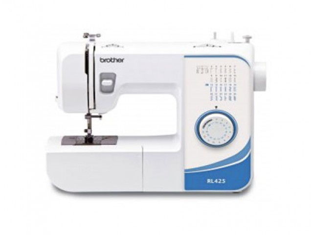 Máquina de coser Brother RL 425