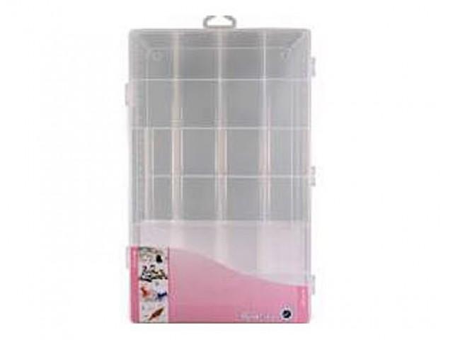 Caja Organizadora Ajustable Extra Grande