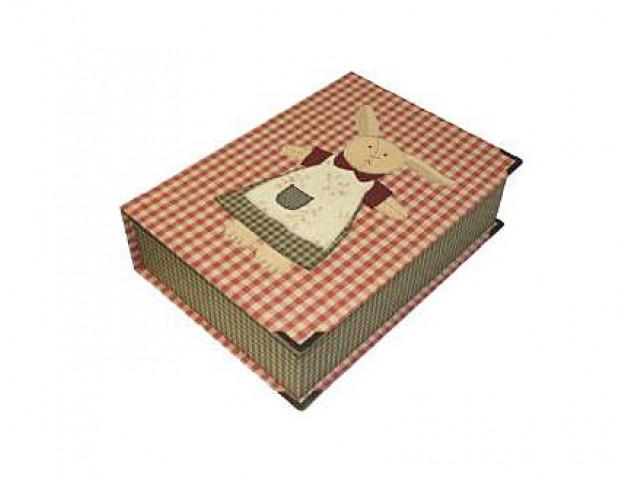 Caja Tamaño Din A4